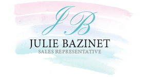 Julie Bazinet - Sales Representative