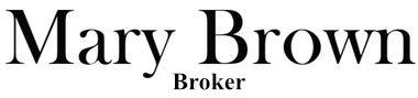 Mary Brown - Broker