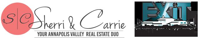 Sherri & Carrie