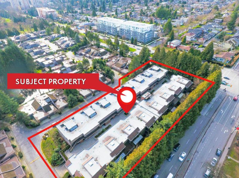 Multifamily / Apartment Building | Fraser Elliott Group
