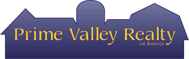 Prime Valley Realty