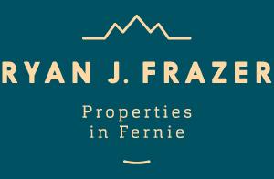 Ryan Frazer - Sales Representative