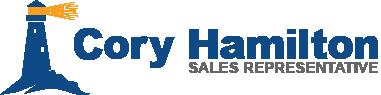 Cory Hamilton - Sales Representative