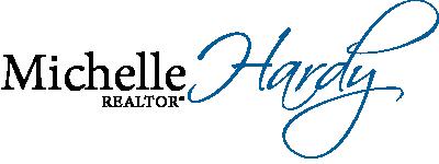 Michelle Hardy - Sales Representative