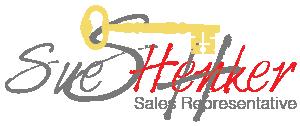 Sue Henker - Sales Representative