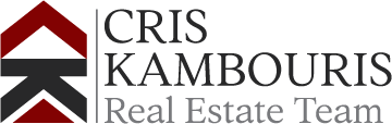Cris Kambouris | Real Estate | Sales Representative | Windsor