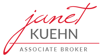 Janet Kuehn - Associate Broker