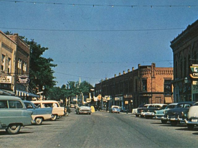 kingsville-ontario-history