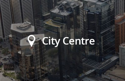 Calgary Home Sales Centre