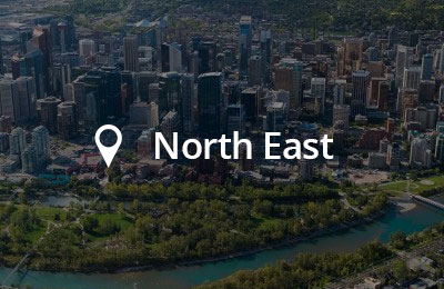 North East Region Calgary