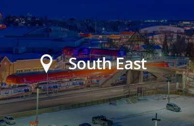South East Region Calgary