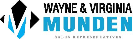 Wayne Munden | Sales Representative