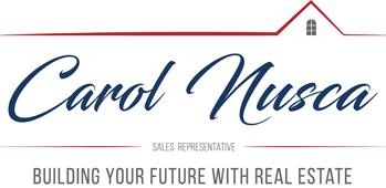 Carol Nusca - Sales Representative