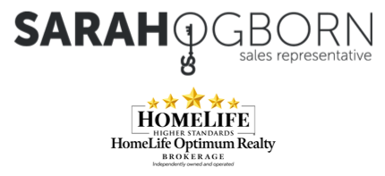 Sarah Ogborn - Sales Representative