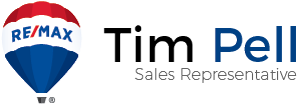 Tim Pell - Sales Representative