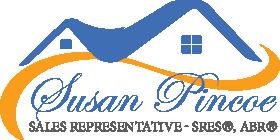 Susan Pincoe - Sales Representative