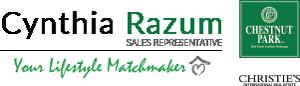 Cynthia Razum - Sales Representative
