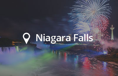 Niagara Falls Real Estate