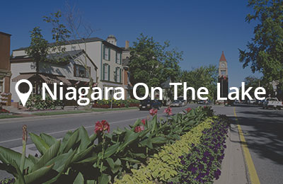 Niagara On The Lake Real Estate