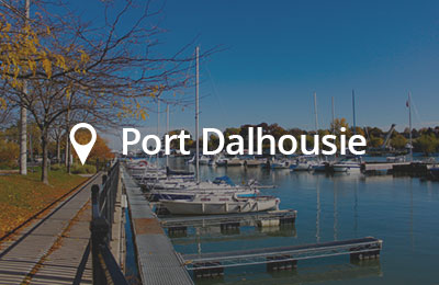 Port Dalhousie Real Estate