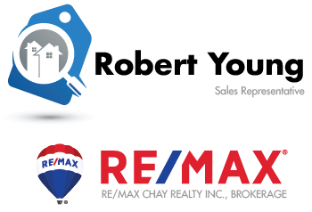 Robert Young, RE/MAX Chay Realty Inc.